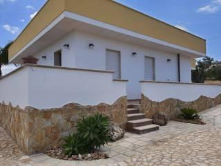 Foto - Vila familiar via Scalelle, Via Scalelle, Strada Provinciale 361, Gallipoli