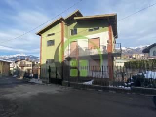 Foto - Villa bifamiliare, buono stato, 500 mq, Peia