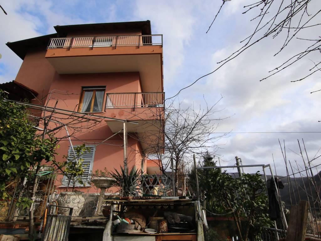 Vendita Villa unifamiliare in via Giovanni Trossarelli 13Q ...