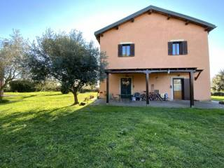 Photo - Farmhouse via Pietro Cuppari, Castel di Leva, Roma
