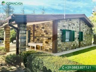 Foto - Villa unifamiliare Contrada Torre di Bocca, Santa Maria dei Miracoli - Via Canosa, Andria