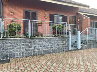 Foto - Villa a schiera Strada Carignano 16, La Loggia