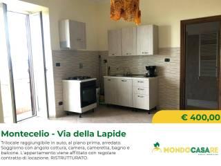 Foto - Trilocale via della Lapide 61, Montecelio, Guidonia Montecelio