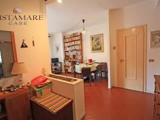 Foto - Trilocale buono stato, quarto piano, Borgo, Sanremo