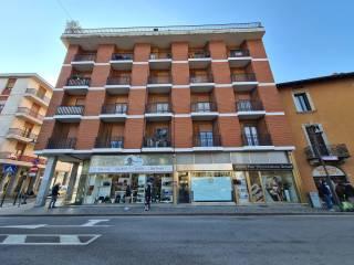 Foto - Trilocale via Locatelli, Trescore Balneario