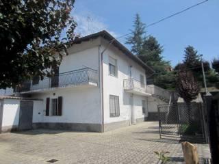 Foto - Terratetto unifamiliare 187 mq, buono stato, Baldichieri d'Asti