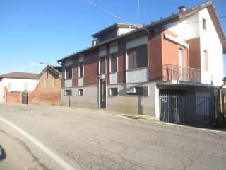 Foto - Villa unifamiliare, da ristrutturare, 267 mq, Calliano
