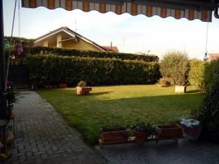 Foto - Villa a schiera via Nilde Jotti 6, Tagliaferro - Tetti Piatti, Moncalieri