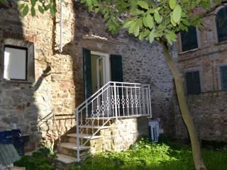 Foto - Trilocale via Ghibellina, Cortona