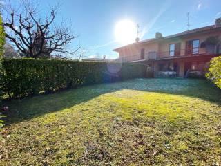 Foto - Villa a schiera via Sarca, Ranica