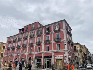 Foto - Quadrilocale corso Giuseppe Mazzini 53, Centro, Cosenza