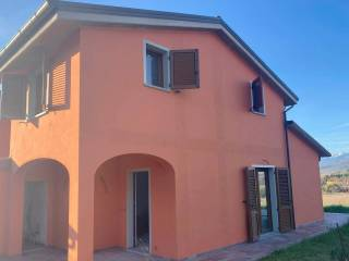 Foto - Villa bifamiliare Località Quarata 5D, Quarata, Arezzo