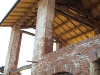 Foto - Cascina, da ristrutturare, 200 mq, Cassine