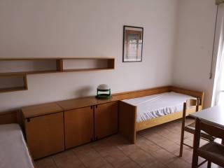 Foto - Monolocale buono stato, secondo piano, Policlinico, Pavia
