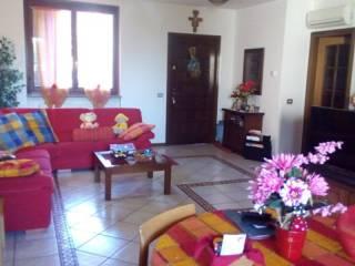 Foto - Villa a schiera via Palmiro Togliatti, Fidenza