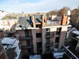 Foto - Penthouse largo San Martino 8, San Martino, Novara