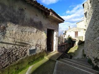 Foto - Bilocale via Scandriglia, Poggio Moiano