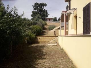 Foto - Villa bifamiliare via Macchia dello Sterparo snc, Frascati