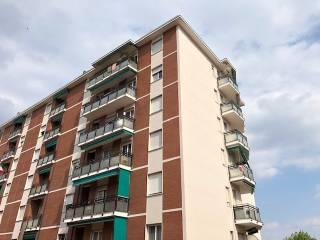 Foto - Bilocale via Cristoforo Colombo, Meda