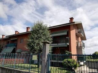 Foto - Mansarda buono stato, 82 mq, Castagnole Piemonte