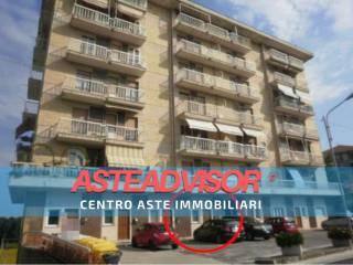 Foto - Appartamento all'asta via Guglielmo Oberdan, 78, Rivalta Bormida