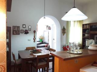 Photo - 4-room flat to be refurbished, ground floor, Montecatini Val di Cecina