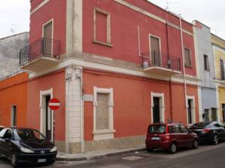 Foto - Apartamento T3 via Conte Roberto 1, Rudiae - Casermette, Lecce