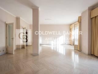 Foto - Appartamento via Maria Montessori 25, Camilluccia - Farnesina, Roma
