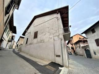 Foto - Terratetto unifamiliare via D  Simonetti, Candia Canavese