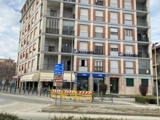Photo - 4-room flat corso Roma 36, Saluzzo