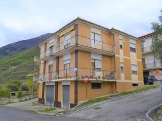 Foto - Terratetto unifamiliare via Piave 94, San Donato Val di Comino