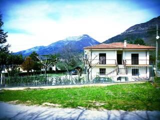 Foto - Villa bifamiliare via San Paolo, San Donato Val di Comino