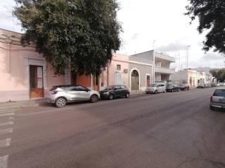 Foto - Terratetto unifamiliare viale della Libertà 96, Pranzo, Lecce