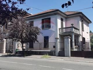 Foto - Villa unifamiliare, buono stato, 250 mq, Centro Storico, Pavia