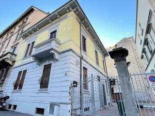 Foto - Bilocale via Canzio, Città Studi, Milano