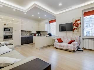 Photo - 3-room flat via Massaciuccoli 14, Africano - Villa Chigi, Roma