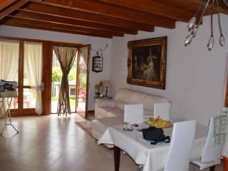 Photo - Terraced house 3 rooms, excellent condition, Ranzanico