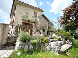 Photo - Farmhouse via Salaria, Pendenza, Cittaducale