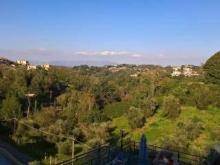 Foto - Appartamento in villa via Monte Grugnanello 25, Monte Vario, Morlupo
