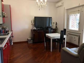 Photo - 3-room flat via Framura, Torrevecchia, Roma