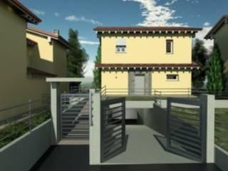 Foto - Villa unifamiliare via Achille Grandi, Chiozzo - Sora, Pavia