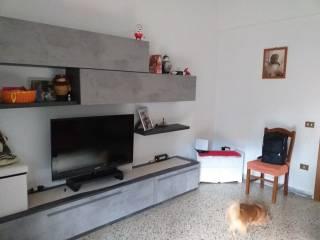 Foto - Apartamento T3 bom estado, primeiro andar, Mercato San Severino
