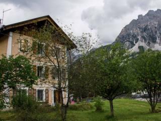 Foto - Appartamento in villa via Olivo Sala 75, Villanova, Borca di Cadore