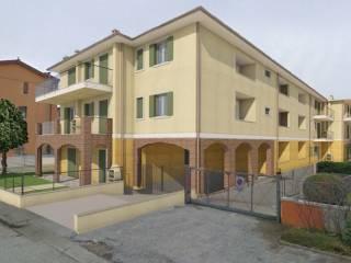 Foto - Trilocale nuovo, primo piano, Quinto, Verona