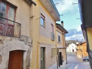 Foto - Terratetto unifamiliare via Laura Mancini 65, Castel Baronia