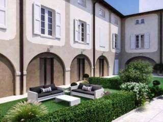 Photo - 3-room flat new, second floor, Centro Storico, Desenzano del Garda