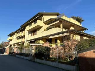 Foto - Bilocale via San Giovanni Bosco, Truccazzano