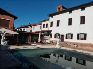 Foto - Villa unifamiliare, buono stato, 800 mq, Cassine