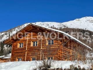 Foto - Chalet, nuovo, 280 mq, Bellamonte, Predazzo
