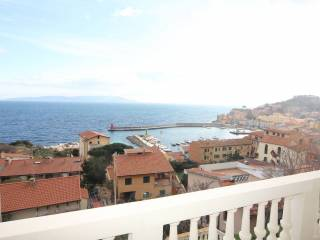 Foto - Trilocale via del Castello 3, Giglio Porto, Isola del Giglio